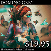 Buy The Butterfly Affect Collection 19.95 USD