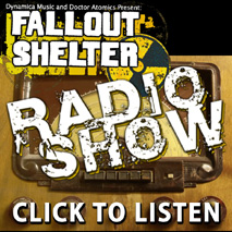 Fallout Shelter Radio